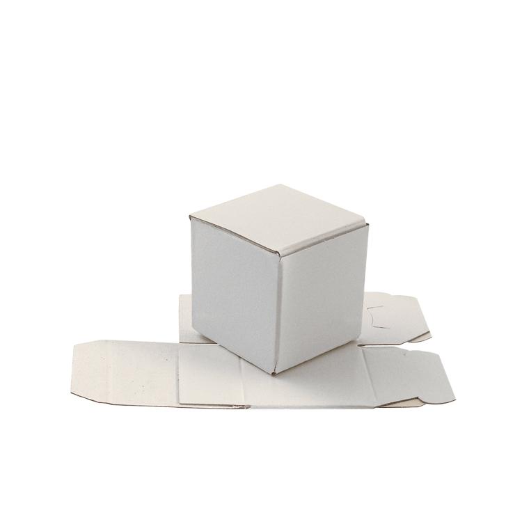White Gift Boxes - 2x2x2