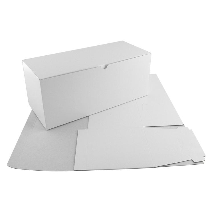 White Gift Boxes 14x8x6
